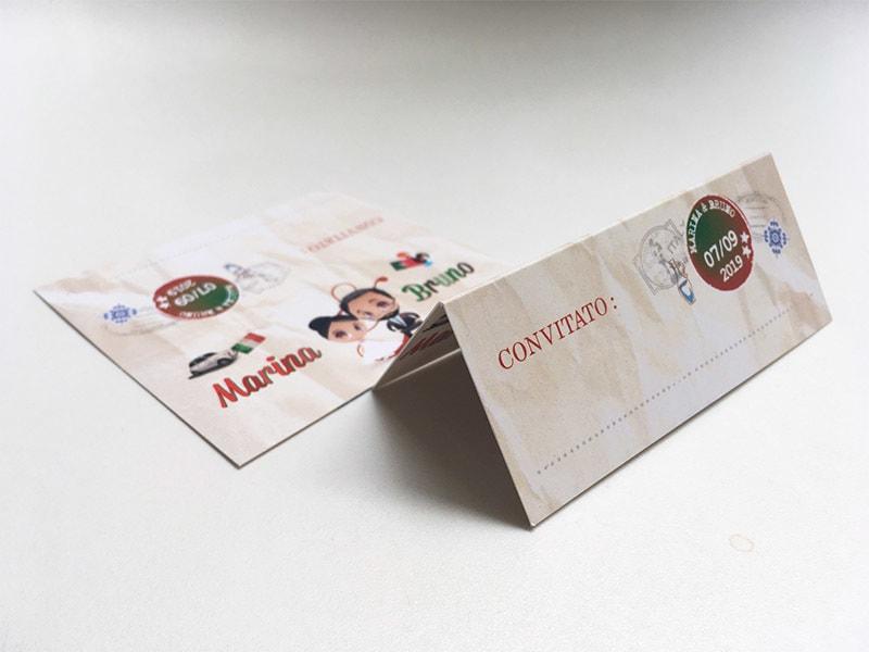 Décoration de mariage thème Portugal