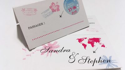 marque place mariage îles