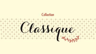 Collection Classique