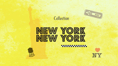 Collection New York
