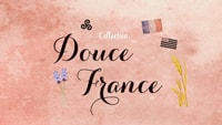 Collection mariage Douce France