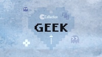 Collection mariage geek