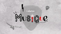 Collection mariage musique